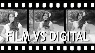 Download Film vs Digital: Can You Tell the Difference? Video