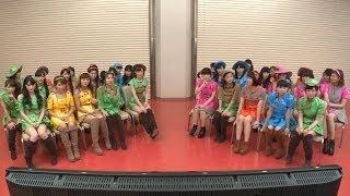 Download 「Hello! Project ひなフェス2014 ~Fullコース~ 大抽選会!」前編 Video