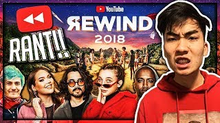 Download Everything Wrong With YouTube Rewind 2018 Video