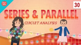 Download Circuit Analysis: Crash Course Physics #30 Video
