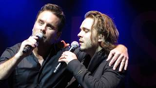 Download ″Let It Be Me″ Performed by Charles Esten & Jonathan Jackson Video