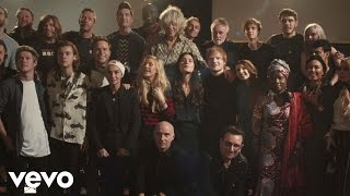 Download Band Aid 30 - Do They Know It's Christmas? (2014) Video