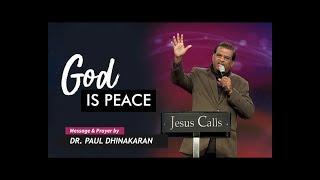 Download God's Peace (English - Hindi) | Dr. Paul Dhinakaran Video