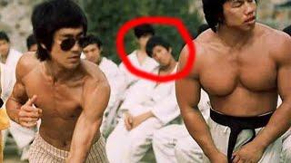 Download Stuntman Challenged Bruce Lee's Side Kick…BIG Mistake! Video