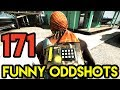 Download CS:GO - BEST ODDSHOTS #171 Video
