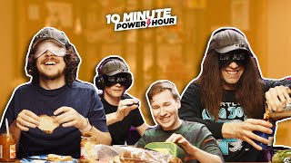 Download Remote Control Human Makes Lunch - Ten Minute Power Hour Video