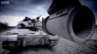 Download Tank vs Range Rover Challenge Part 2 - Top Gear - BBC Video