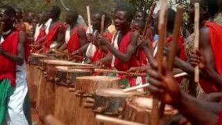 Download Burundi drums Video