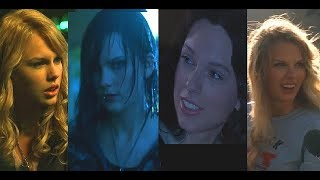 Download taylor swift - all scenes from movies and tv series Video