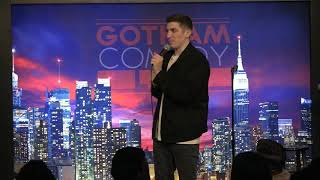 Download Sharing A Bed With A Dude - Andrew Schulz - Stand Up Comedy Video