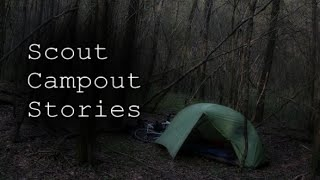 Download 3 Creepy True Boyscout Campout Horror Stories Video