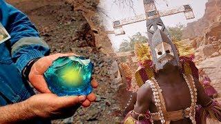 Download Hallazgos en África que NADIE ha Podido Explicar Video