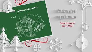 Download 12 Days of Patents Video