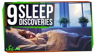 Download 9 Groundbreaking Discoveries About Sleep Video