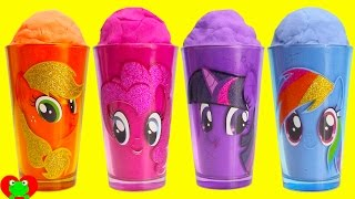Download My Little Pony Digging for Surprises in Sand Video