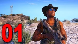 Download Ghost Recon Wildlands: Narco Road - Part 1 - NEW DLC EXPANSION! Video