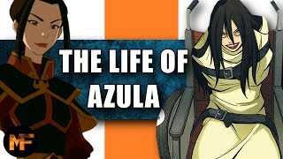 Download The Life of Azula: What Happened After the Series? (Avatar Explained) Video