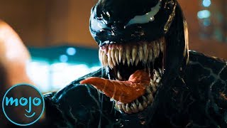 Download Top 10 Best Moments from Venom (2018) Video