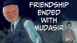 Download Friendship Ended. Video