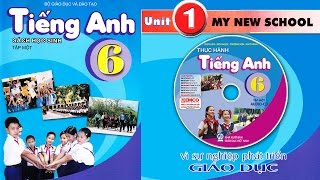 Download Tiếng Anh Lớp 6: Unit 1 MY NEW SCHOOL Video