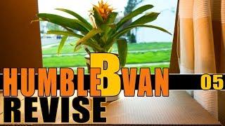 Download VAN BUILD SERIES 05 | Enhancing The Design | Simple and Elegant Video