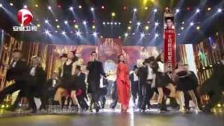Download Opening Show - Trần Vỹ Đình và Triệu Lệ Dĩnh @Quốc Kịch Thịnh Điển 2014 Video