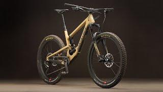 Download Santa Cruz Nomad Review - 2018 Bible of Bike Tests Video