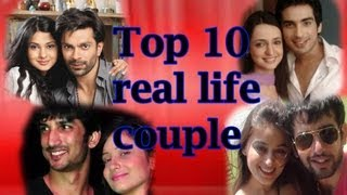 Download top 10 real life couple Video
