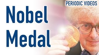 Download Periodicvideos gets a Nobel Prize Video
