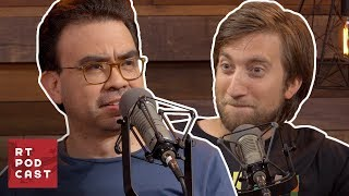 Download RT Podcast: Ep. 503 - Gus Admits He's Wrong Video