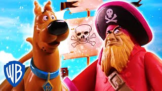 Download Scooby-Doo! Mystery Cases | The Case of the Beach Pirate Bonanza | WB Kids Video