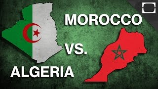 Download Why Do Algeria And Morocco Hate Each Other? Video