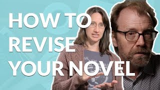 Download Tips from Authors on How to Revise Your Novel - NaNoWriMo 2017 Video