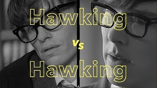 Download On Bettering Biopic: The Theory of Everything vs Hawking Video