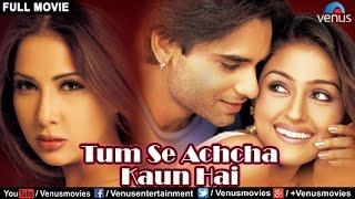 Download Tumse Achcha Kaun Hai Full Movie | Hindi Movies | Kim Sharma Movies Video