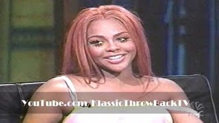Download Lil' Kim Interview (2002) Video