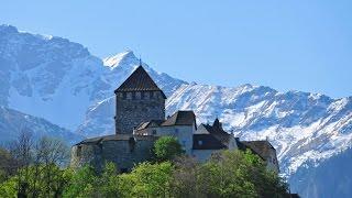 Download The Principality of Liechtenstein - english Video