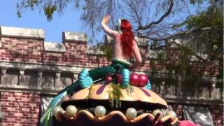 Download Parade of Dreams Video