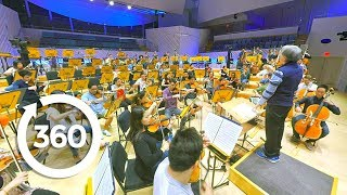 Download Let's Go Places: Florida | A Whole New World Symphony (360 Video) Video