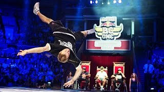Download Robin vs Killa Kolya - FINAL BATTLE - Red Bull BC One Eastern European Final 2015 Video