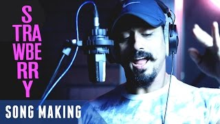 Download Strawberry theme song   Making Video   Siddharth Video