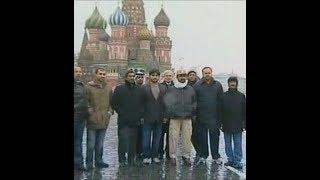 Download Sheikh Mohammed bin Rashid Al Maktoum in Moscow (03.2009) Video