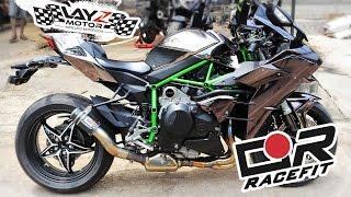 Download H2 + KNALPOT RACEFIT = EARGASM! 18++ WARNING! Video