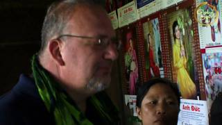 Download Forgiveness in Vietnam - Vietnam Vets Meet a Former Enemy Video