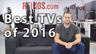 Download Best TVs of 2016 - Rtings Video