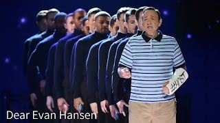 Download Tony Awards 2017 Opening Number with Musical Names — Kevin Spacey Video