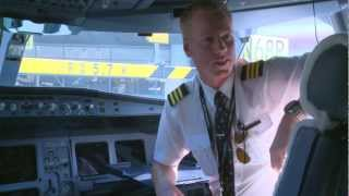 Download Cathay Pacific ″A Day in The Life of a Pilot″ Video