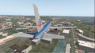 Download 9/11 - The Pentagon Strike - American Airlines Flight 77 - XP11 Video
