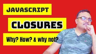 Download Closures in JavaScript | Inside a loop, inner function and setTimeoout Video