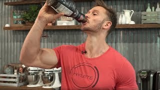 Download Intermittent Fasting Drink - Cold Brew Coffee (And 1 Fat-Burning Coffee Trick) Video